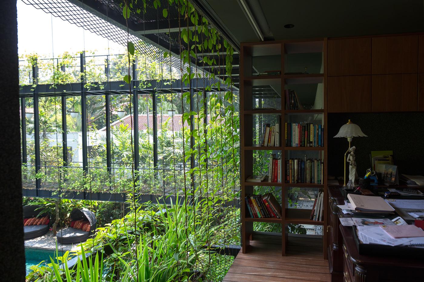 Nội thất xanh,nội thất,gỗ công nghiệp,phát triển bền vững,kiến trúc