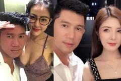 """Lương Bằng Quang bị Ngân 98 tố ngoại tình ngay ở nhà: Tiết lộ bất ngờ của """"người thứ 3"""""""