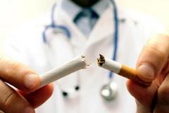 Phong độ quý ông 'xuống dốc' vì thuốc lá