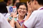 Danh sách gần 4.000 thí sinh trúng tuyển sơ bộ và xét tuyển thẳng vào Trường ĐH Luật TP.HCM