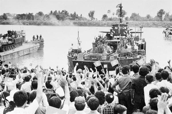 Writing history in Vietnam