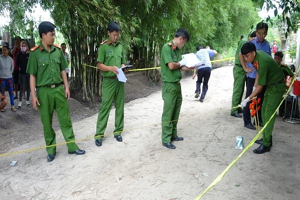 3 người thương vong ở Tây Ninh do mâu thuẫn gia đình