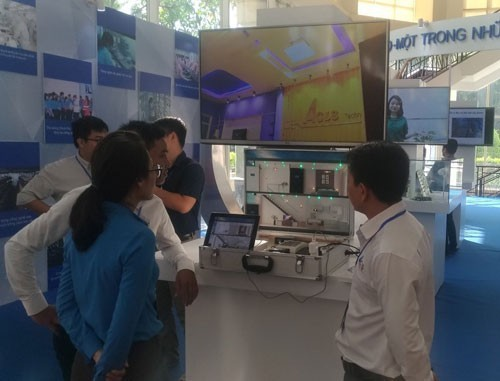 Smarthomes becoming more popular in Vietnam