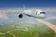 Bamboo Airways to open aviation academy in Binh Dinh