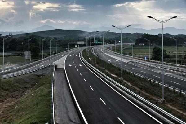 cao tốc Bắc Nam