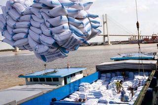 Vietnam still faces rice export difficulties