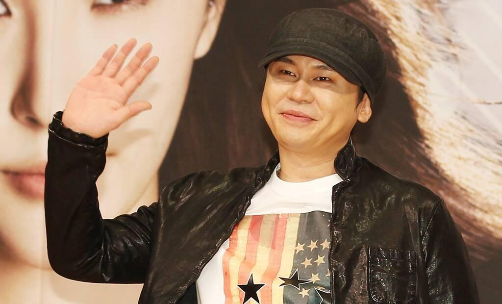 Psy của 'Gangnam Style' bị cảnh sát triệu tập