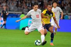 Nhật Bản tuột vé tứ kết Copa America