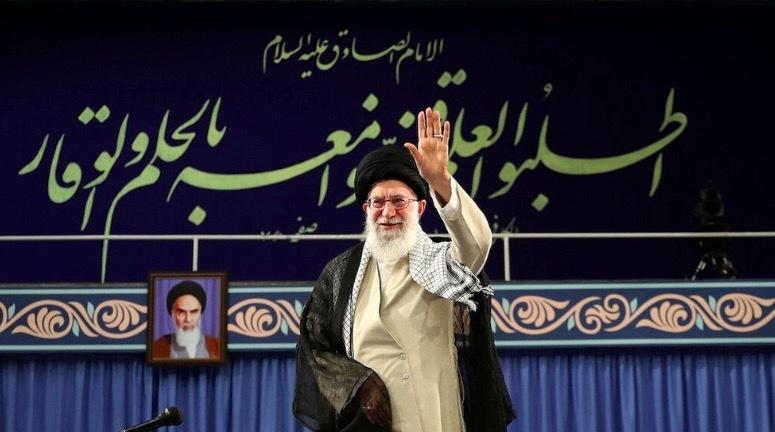 Ông Trump áp đặt trừng phạt mới lên lãnh đạo tối cao Iran