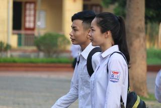 Nam Định có 8 bài thi môn Ngữ văn đạt điểm 9,25