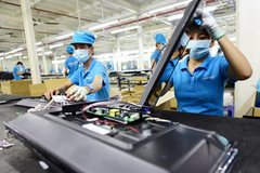 Asanzo discovered selling Chinese products bearing made-in-Vietnam labels