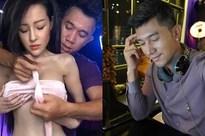 Lương Bằng Quang chửi xéo Ngân 98 khi bị tình cũ tố 'xấu xa, tệ bạc, dẫn gái về nhà'