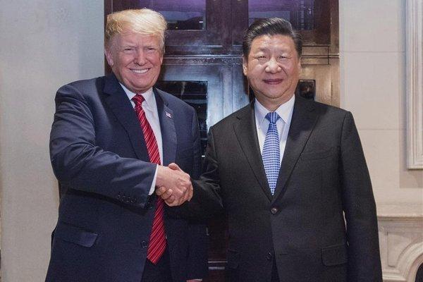 Mỹ-Trung 'ngừng bắn' trước hội nghị G20