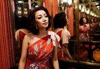 Ca sĩ Phạm Thu Hà tái xuất với hình ảnh rực rỡ khác lạ