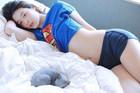 Loạt mỹ nữ Hàn Quốc bị chỉ trích vì không mặc nội y, hớ hênh vòng một
