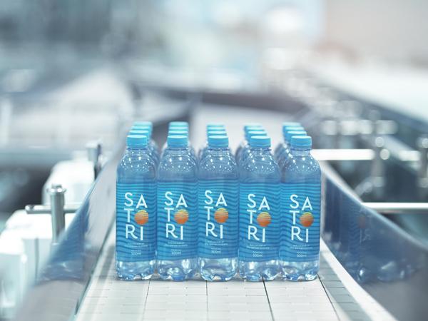 Người tiêu dùng đã có thể trải nghiệm nhà máy mở Satori