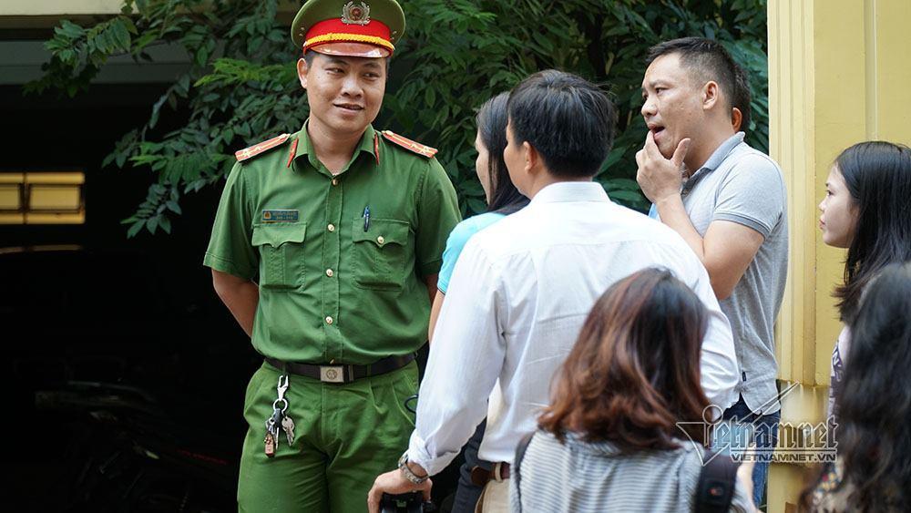 dâm ô trẻ em,sàm sỡ bé gái,Nguyễn Hữu Linh