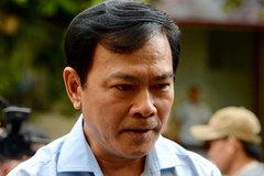 Ông Nguyễn Hữu Linh tiếp tục bị truy tố tội dâm ô