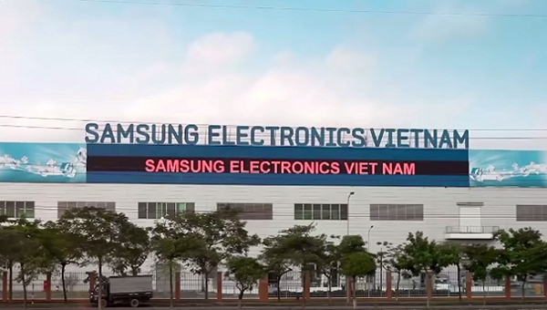 Samsung withdraws from China, Vietnam emerges as next destination