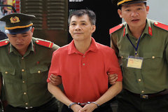 Vietnam sentences American man to 12 years in jail for state overthrowing charges