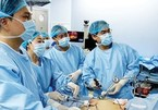 Weight loss surgery carried out to help overweight people