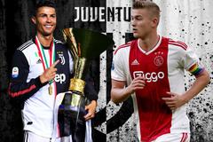Từ Ronaldo đến De Ligt, Juventus và cách mạng Galacticos