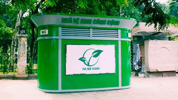 Hà Nội sắp có thêm nhiều tiện ích công cộng miễn phí