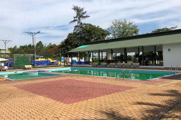 2 học sinh chết đuối trong hồ bơi khách sạn ở Quảng Ngãi