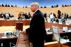 Hé lộ danh sách nguyên thủ ông Trump sẽ gặp riêng tại G20
