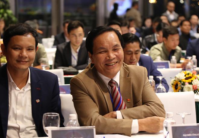 VFF,bầu Đức,HLV Park Hang Seo