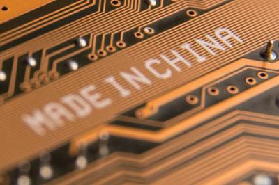 Công nghệ ốc vít, hàng Trung Quốc thành hàng Việt chất lượng cao lừa dân