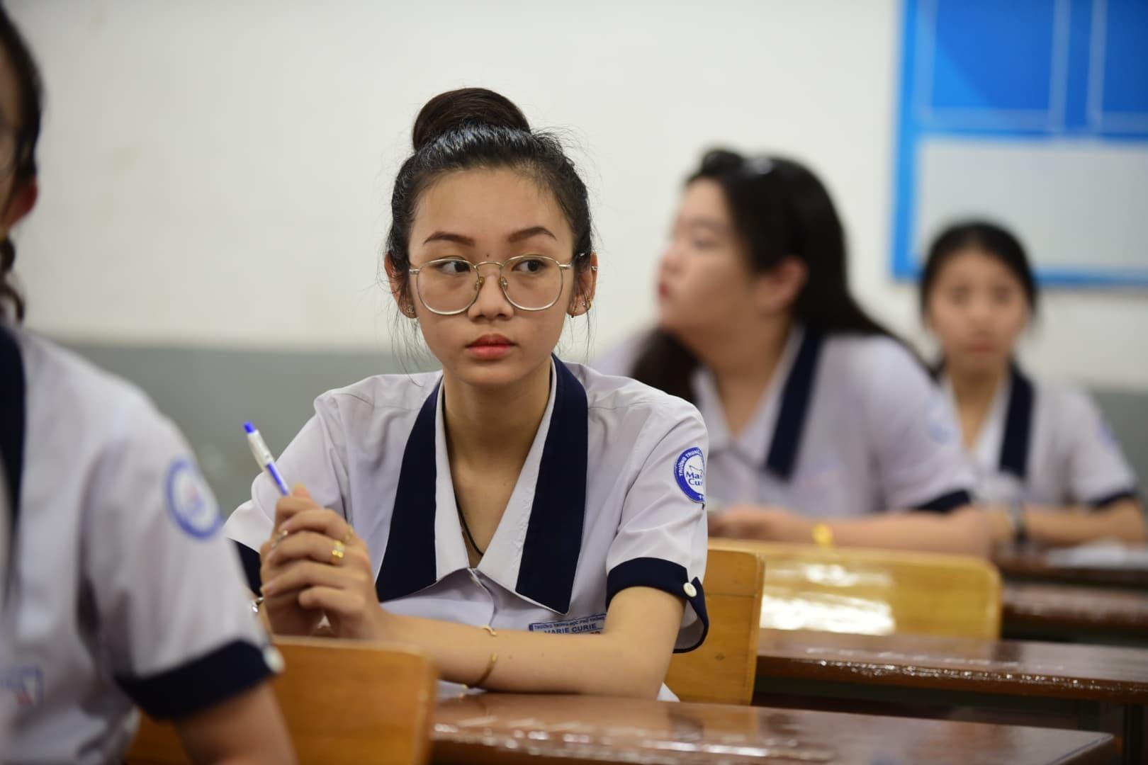Bộ Giáo dục không công bố đáp án chính thức ngay sau kỳ thi THPT quốc gia