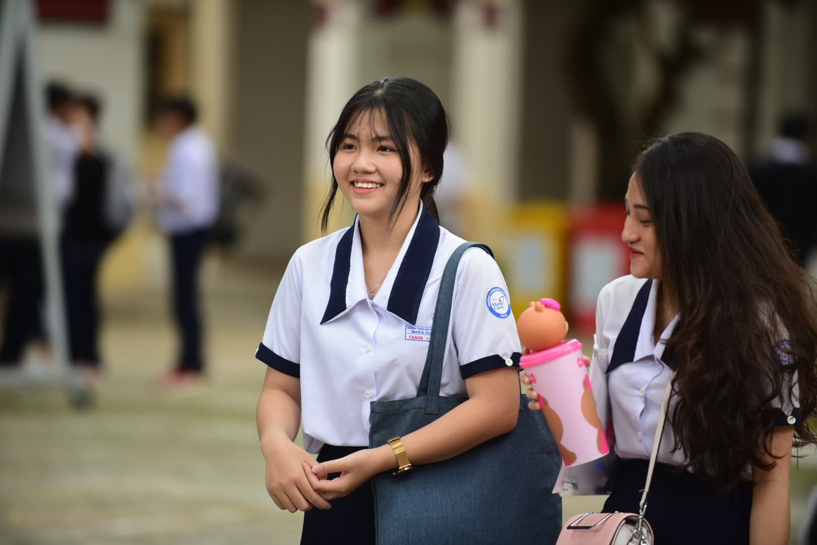 Sẽ có nhiều điểm 10 môn toán thi THPT quốc gia 2019