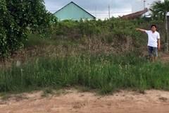 Kỷ luật ba cán bộ liên quan vụ lừa đảo bán đất tại Bạc Liêu