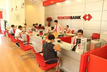Foreign capital flows through Vietnamese banks