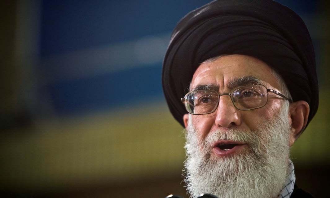 Iran tuyên bố đóng vĩnh viễn cánh cửa ngoại giao với Mỹ