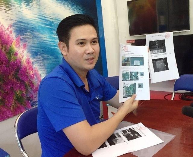 PM requests investigation into Asanzo's alleged faked made-in-Vietnam products