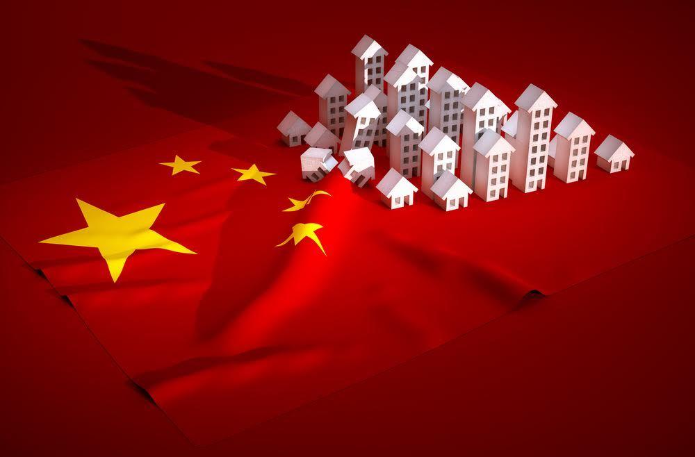 Trung Quốc,tín dụng bất động sản,trái phiếu chính phủ