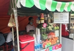 E-wallets' latest converts: HCM City street vendors