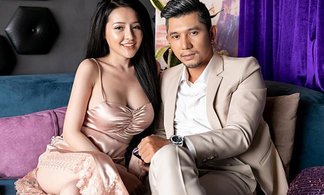 Lương Bằng Quang nói gì khi bị Ngân 98 tố bòn tiền, đối xử như ôsin