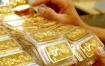 Vàng nổi sóng tăng dữ dội, lên sát 40 triệu đồng/lượng