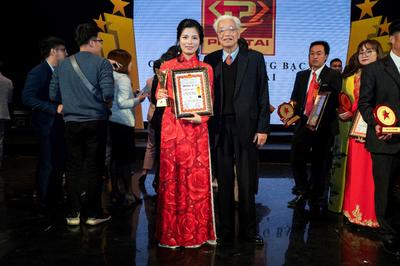 CEO 9X khát vọng nâng tầm mỹ phẩm Việt