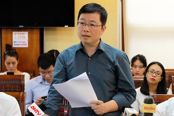 Google, YouTube muốn làm ăn ở Việt Nam phải tuân thủ pháp luật Việt Nam - 1