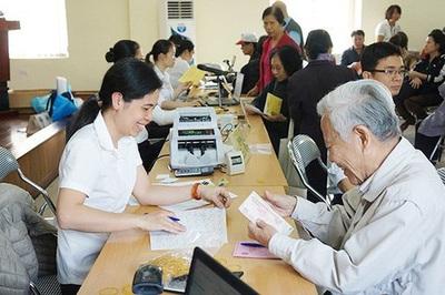 Từ 1/7, cách tính lương hưu mới thay đổi như thế nào?