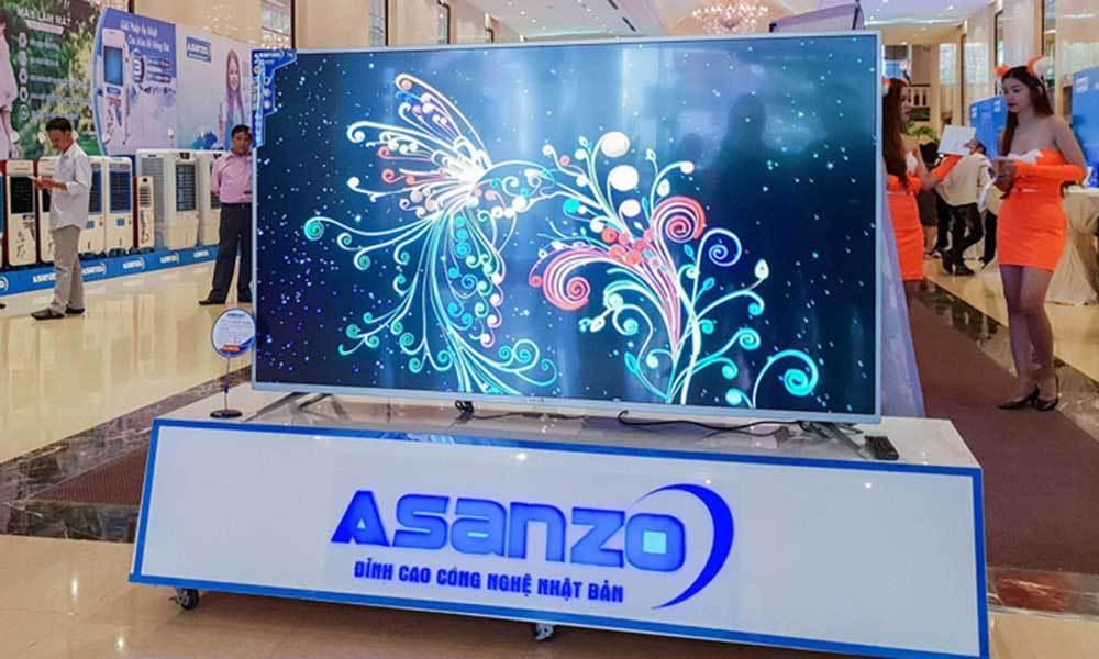 Giải thích của CEO Asanzo về 'xuất xứ Việt Nam' là không phù hợp