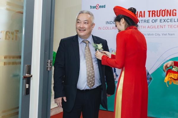 IndoChina Center of Excellence kỳ vọng nâng cao chất lượng ngành kiểm nghiệm VN
