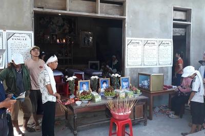 Giật mình số liệu trẻ em tử vong do đuối nước ở Quảng Bình