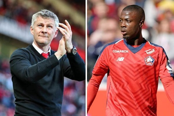 MU tăng tốc mua Pepe, Ivan Perisic cập bến Arsenal
