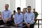Tử hình đôi tình nhân ở Hà Nội gọi 'ship' ma túy đến tận cửa