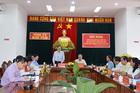 Triển khai quyết định của Ban bí thư với Tỉnh ủy Kon Tum